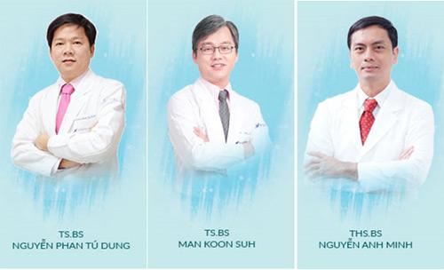 JW- Bệnh viện uy tín về phẫu thuật hô móm 2 hàm tại Việt Nam - 5