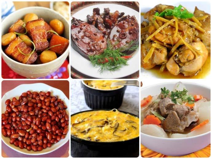 6 món ăn ngon khó cưỡng cho ngày mưa - 1