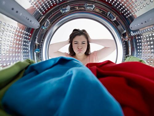 """Thế hệ máy giặt cửa trước """"chống sót đồ"""" sẽ có mặt ở thị trường VN? - 1"""
