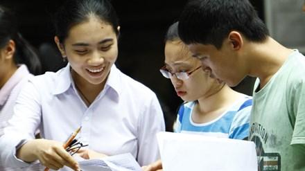 GS.Nguyễn Minh Thuyết lên tiếng về phương án thi THPT - 1