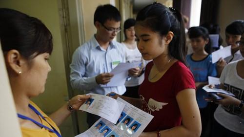 GS.Nguyễn Minh Thuyết lên tiếng về phương án thi THPT - 2
