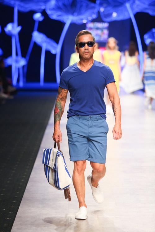 Fashionisto U70 sành điệu bất chấp tuổi tác - 3
