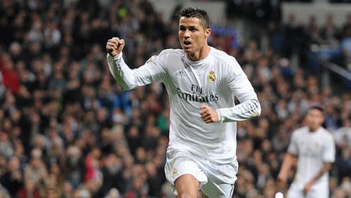 Messi chấn thương, Ronaldo gia tăng cơ hội giành QBV - 2
