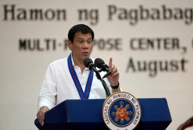 Duterte sỉ nhục Obama, quan hệ Mỹ-Philippines sẽ ra sao? - 1