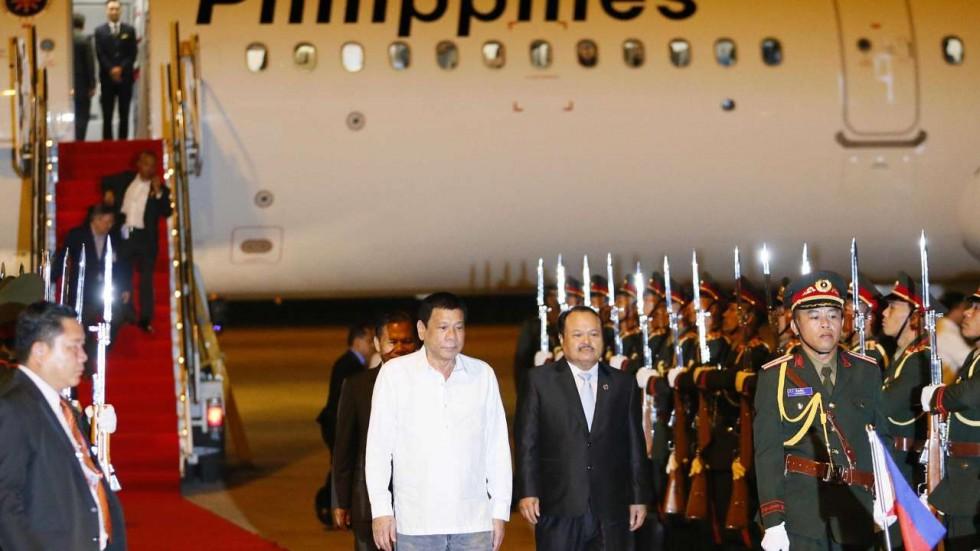 Duterte sỉ nhục Obama, quan hệ Mỹ-Philippines sẽ ra sao? - 2