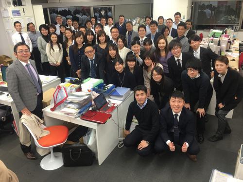 Học bổng du học Nhật Bản hỗ trợ nhân sự chất lượng cao - 2