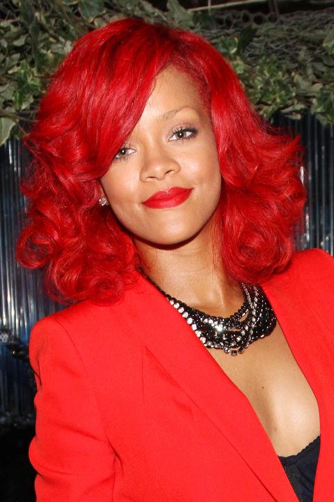 """15 kiểu tóc ấn tượng cộp mác """"Rihanna"""" - 3"""