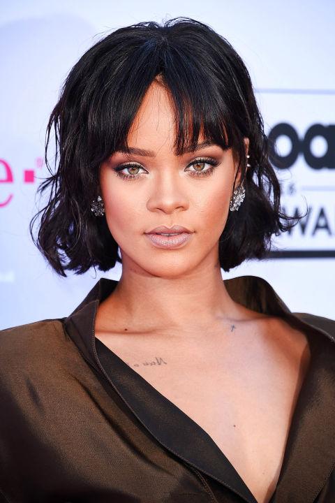 """15 kiểu tóc ấn tượng cộp mác """"Rihanna"""" - 15"""
