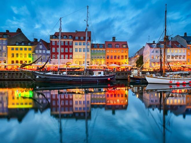 9 thành phố đắt đỏ nhất trên thế giới 2016 - 2