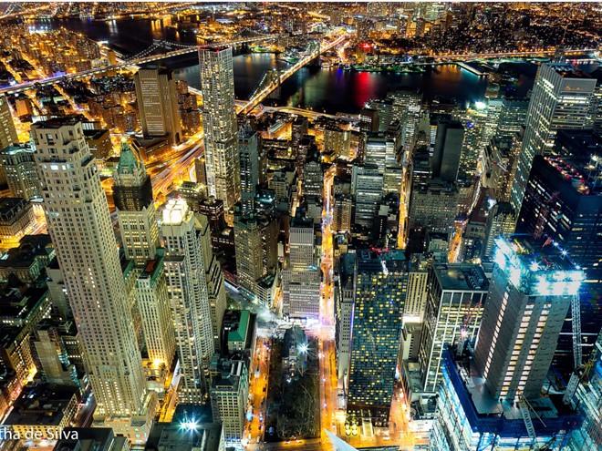 9 thành phố đắt đỏ nhất trên thế giới 2016 - 3