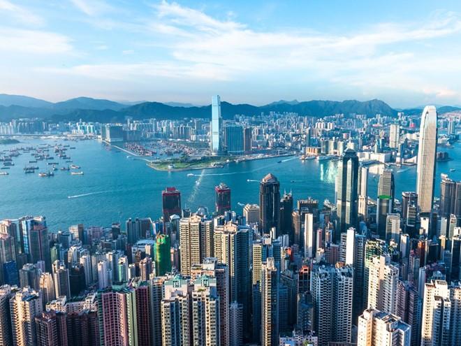 9 thành phố đắt đỏ nhất trên thế giới 2016 - 7