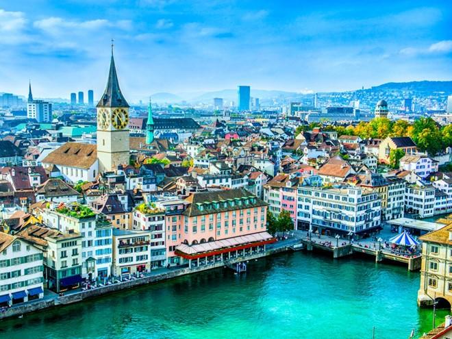 9 thành phố đắt đỏ nhất trên thế giới 2016 - 8