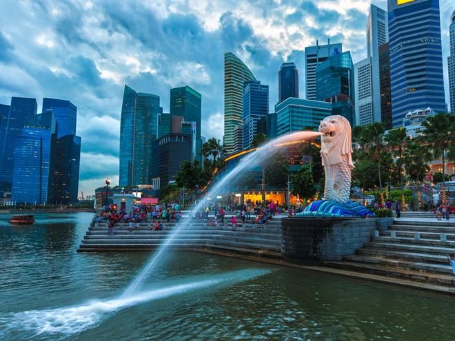 9 thành phố đắt đỏ nhất trên thế giới 2016 - 9