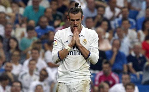 MU dùng lương siêu khủng dụ dỗ Bale rời Real - 1