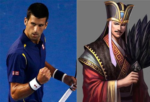 """Djokovic 3 lần gặp may: Có một """"Tư Mã Ý"""" ở US Open - 1"""