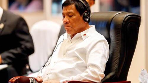 """Soi"" lại lời lẽ Tổng thống Philippines ""chửi"" Obama - 2"