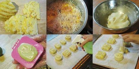 Sai lầm khi làm bánh Trung thu mà ai cũng mắc phải - 1