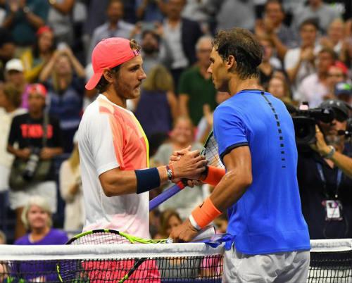 """Thua sốc, Nadal nói về chuyện """"nghỉ hưu non"""" - 1"""