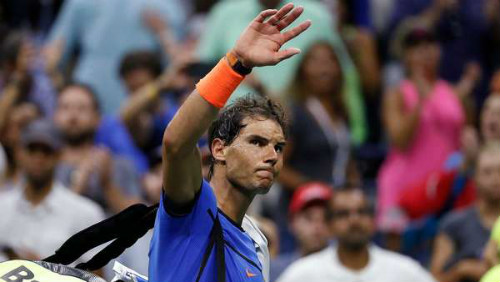 """Thua sốc, Nadal nói về chuyện """"nghỉ hưu non"""" - 2"""