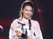 Phim - Trường Giang, Nhã Phương cùng giành giải lớn của VTV