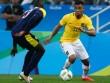 Chi tiết Brazil - Colombia: Nỗ lực bất thành