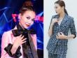 """""""Soi"""" gu thời trang đẳng cấp của Host Thanh Hằng"""