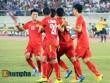Lịch thi đấu U19 Đông Nam Á 2016