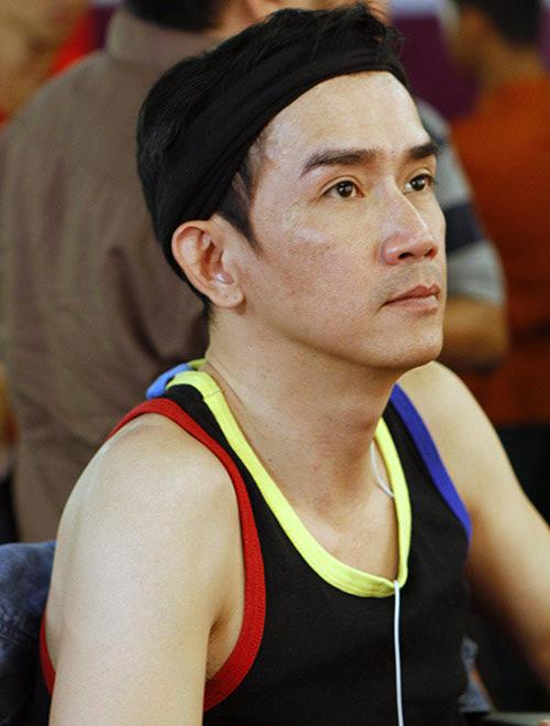 Mái tóc lãng tử một thời của Minh Thuận, Đan Trường - 6