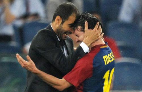 Huyền thoại MU mỉa mai Pep Guardiola chỉ ăn may - 2