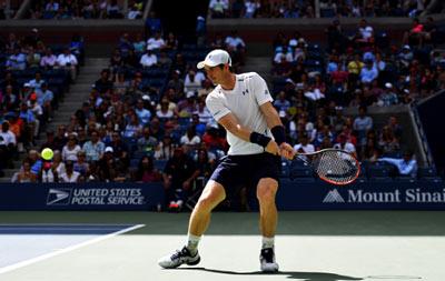 Chi tiết Nishikori - Murray: Sai lầm chí mạng - 3