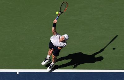 Chi tiết Nishikori - Murray: Sai lầm chí mạng - 4
