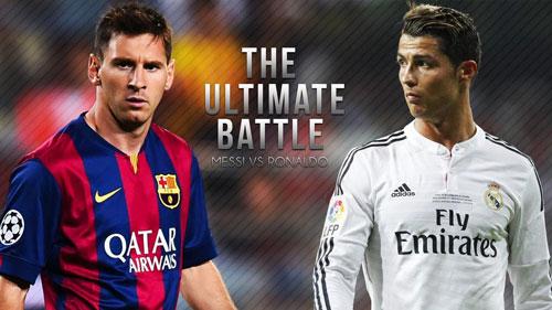 """""""Chỉ fan Real Madrid cho rằng Ronaldo hơn Messi"""" - 1"""