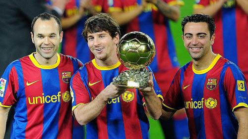 """""""Chỉ fan Real Madrid cho rằng Ronaldo hơn Messi"""" - 2"""