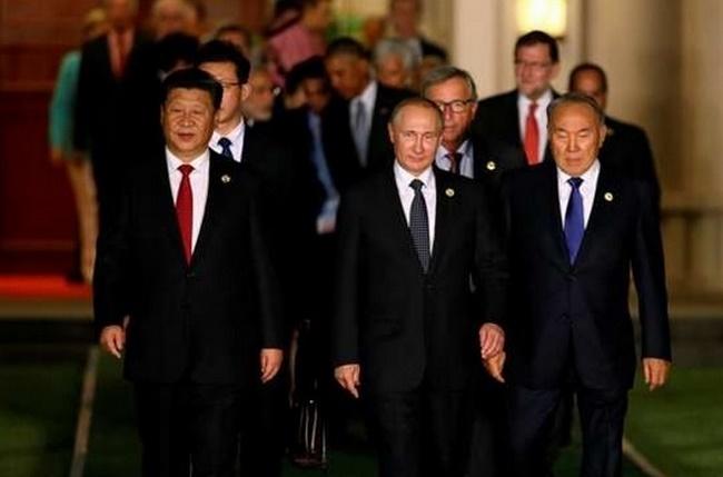 """G20 rốt cục cũng chỉ là """"nói chuyện suông""""! - 2"""