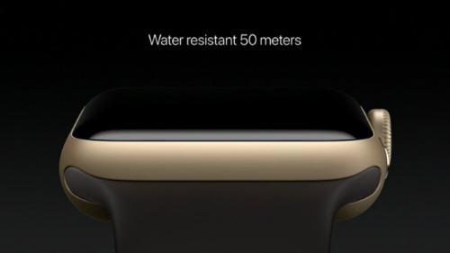 CHÍNH THỨC: Apple Watch series 2 hiệu suất mạnh, giá 369 USD - 1