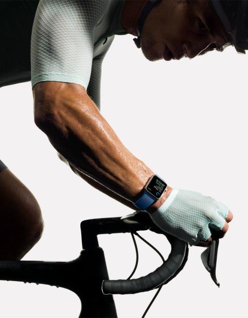 CHÍNH THỨC: Apple Watch series 2 hiệu suất mạnh, giá 369 USD - 3