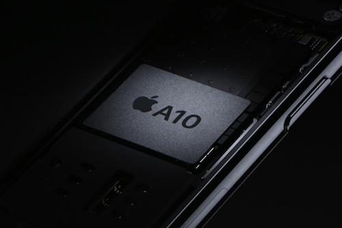 """iPhone 7 và iPhone 7 Plus trình làng: Hàng """"khủng"""", giá rẻ bất ngờ - 5"""