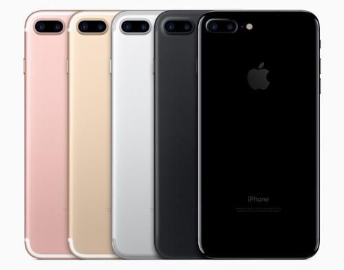 """iPhone 7 và iPhone 7 Plus trình làng: Hàng """"khủng"""", giá rẻ bất ngờ - 1"""