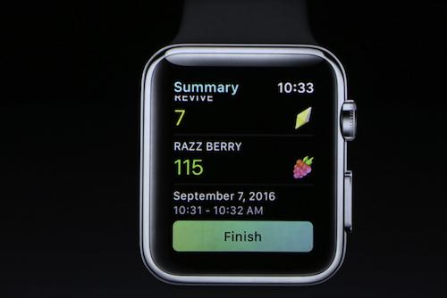 Xem Pokémon GO chạy trên đồng hồ thông minh của Apple - 6