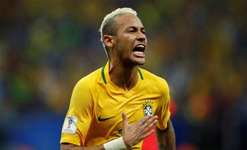 "Neymar chỉ kém ""Rô béo"" ở tuổi 24 - 1"