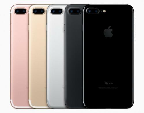Khám phá iPhone 7 Plus: Camera kép, chống nước, giá tốt - 2