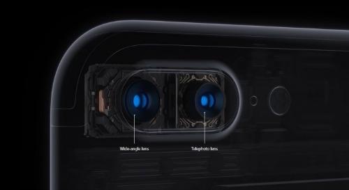 Khám phá iPhone 7 Plus: Camera kép, chống nước, giá tốt - 1