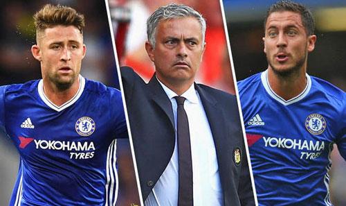 """Trước derby Manchester, Mourinho bị trò cũ """"kể tội"""" - 1"""