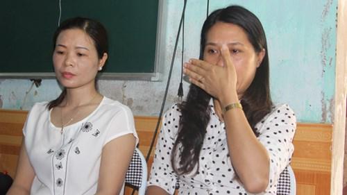 Hơn ngàn trẻ không đến trường ở vùng ảnh hưởng Formosa: Sợ làng đánh? - 1