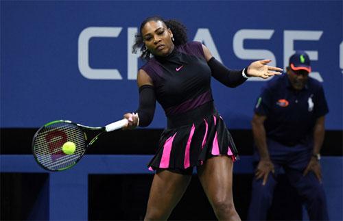 Serena – Halep: Đối thủ cứng đầu (Tứ kết US Open) - 1