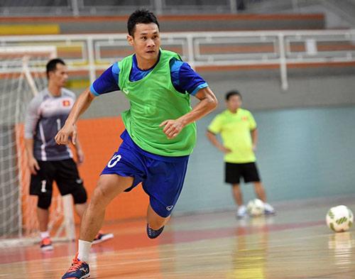 Chi tiết futsal Việt Nam - Guatemala: Quả penalty bước ngoặt (KT) - 6