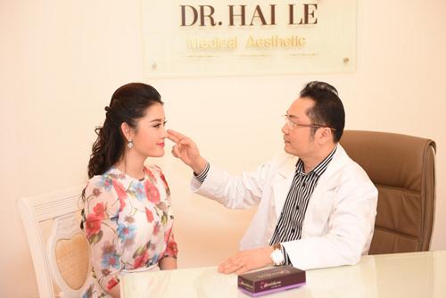 Dr Hải Lê tặng 10 tỷ cho khách dự hội thảo công nghệ thẩm mỹ 2016 - 2