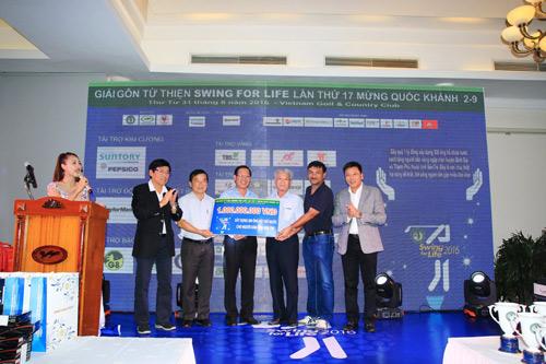Suntory PepsiCo VN hỗ trợ 13 hệ thống lọc nước cho người dân vùng xâm nhập mặn - 1