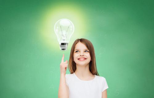 Bí quyết phát triển trí não cho trẻ từ chuyên gia - 1