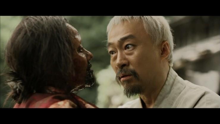 """Day dứt với bộ phim """"sởn da gà"""" của vua màn ảnh Hàn - 3"""